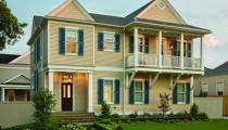 Perrier Street Residence