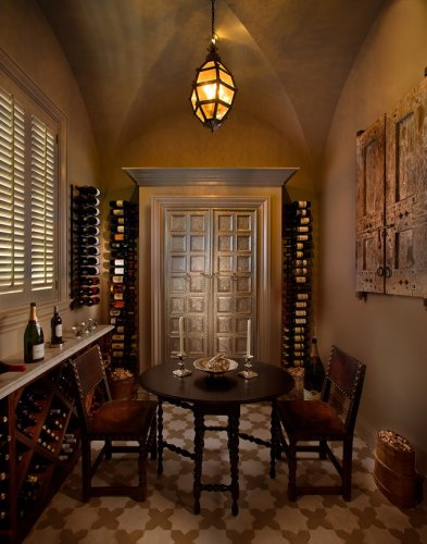 WineRoom 516 Villere by Calamia