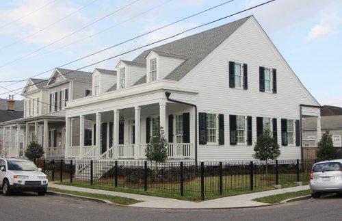St. Andrew Street Residence