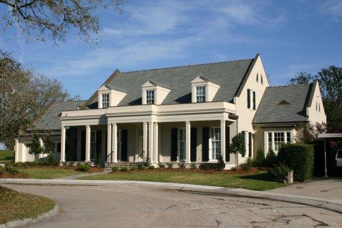 Swan Street Residence