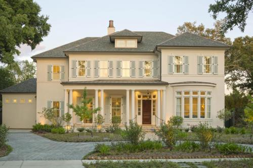 Oakridge Park Residence